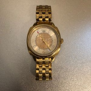 JUICY COUTURE Women's Gold Watch